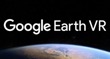 Google Earth Virtual Reality