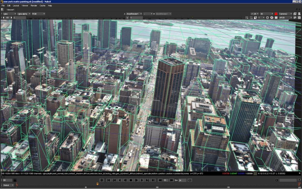 3d-camera-projection-nuke