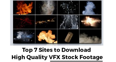VFX Stock Footage free paid