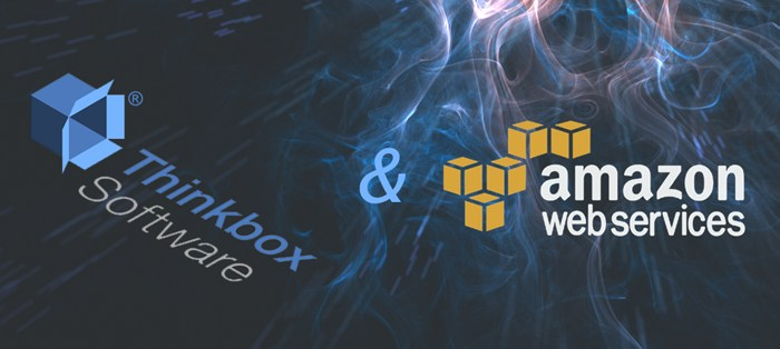 amazon web services thinkbox software