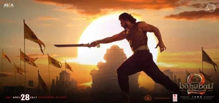 prabhas Bahubali Movie Review conclusion