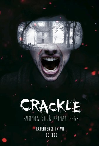 vr horror movie crackle