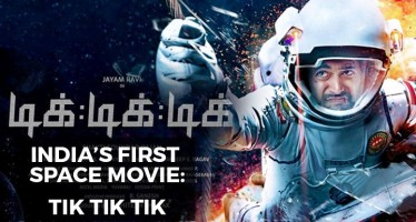 Indias first space movie tik tik tik