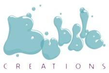 bubble creations pune logo