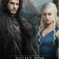 mobile game jon snow Daenerys Targaryen