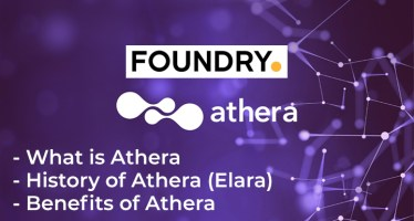 athera elara vfx pipeline post production