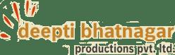 Deepti Bhatnagar Production Pvt. Ltd. logo