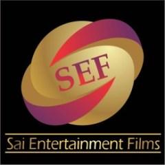 Sai Entertainment Films logo