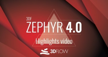 3DF Zephyr 4.0 3dflow latest