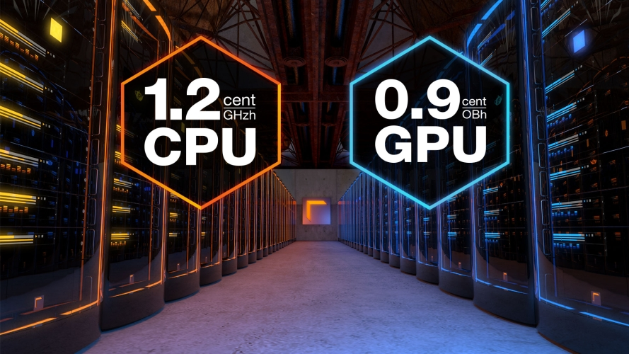 CPU and GPU prices rebus farm