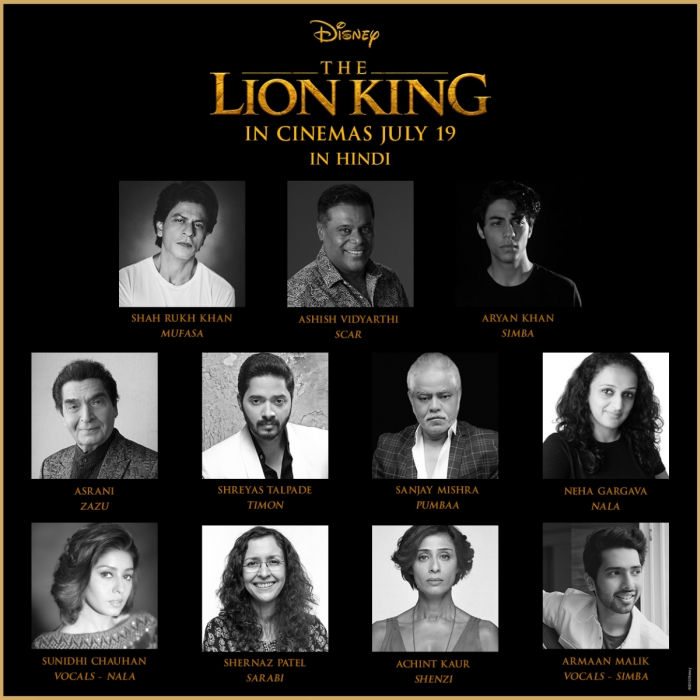 Lion King Hindi Dubbing Review: Why It Will Be Bollywood