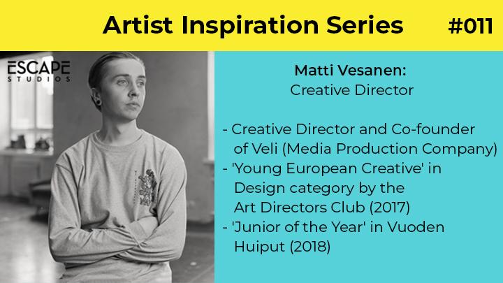 Matti Veli Media Production Company