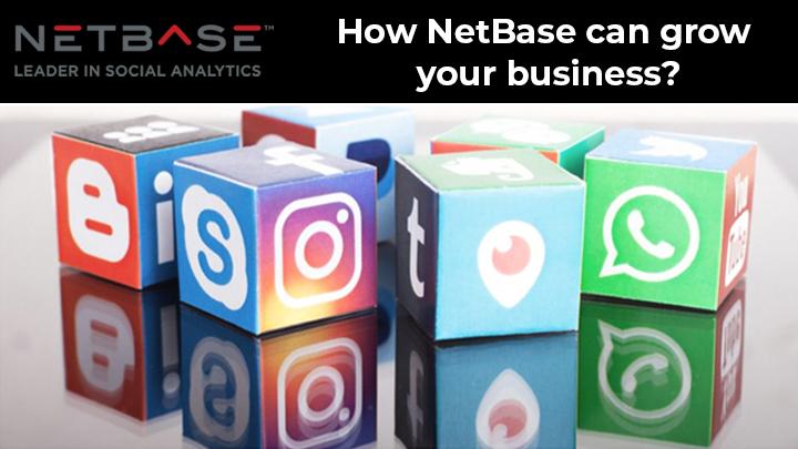 social media tools of netbase