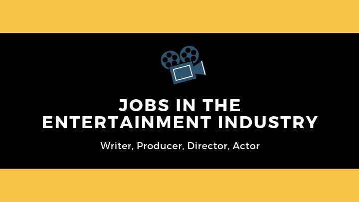 Jobs in the Entertainment Industry hollywood