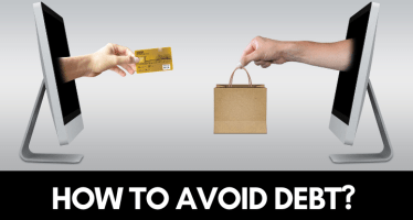 how to avoid debt