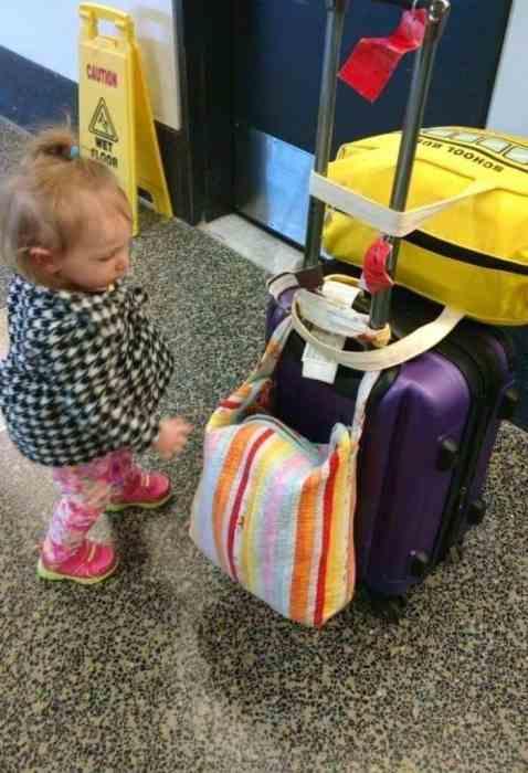 Chelsea wilcox travels