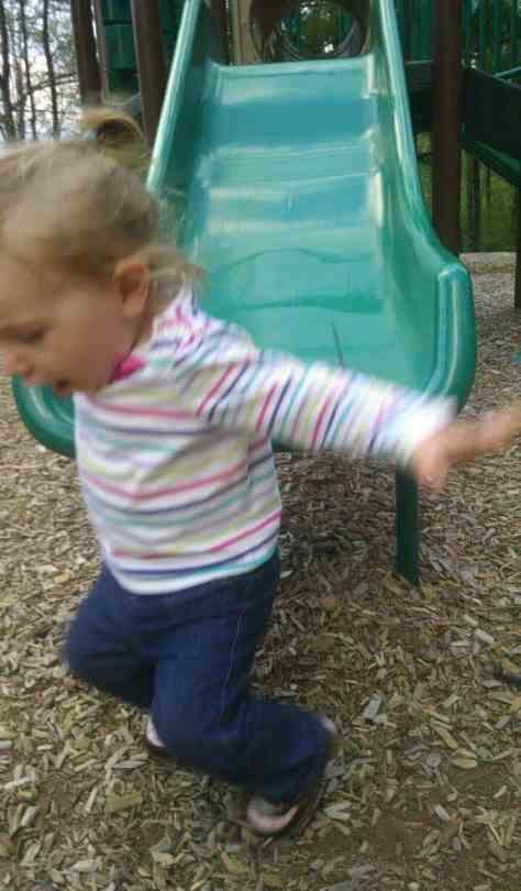 Chelsea Wilcox adventurous kid