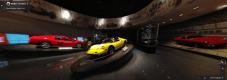 Ferrari's, Ferrari World, Abu Dhabi, United Arab Emirates