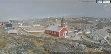 Our Saviour's Church, Nuuk, Greenland