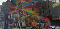 Street Art, New York City