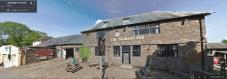 The Skirrid Mountain Inn, Crucorney, South Wales