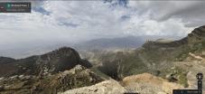 Views across Yemen