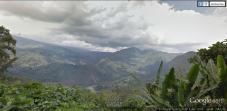 Views, Cordillera region, Philippines