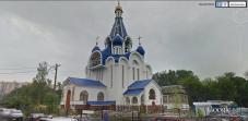 Church, Korolyov, Russia