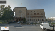 City Museum, Skopje, Macedonia