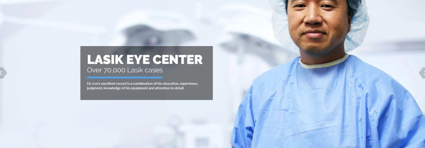 lasik eye center