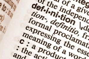 Vital Spirit | Definition of Energy Terms
