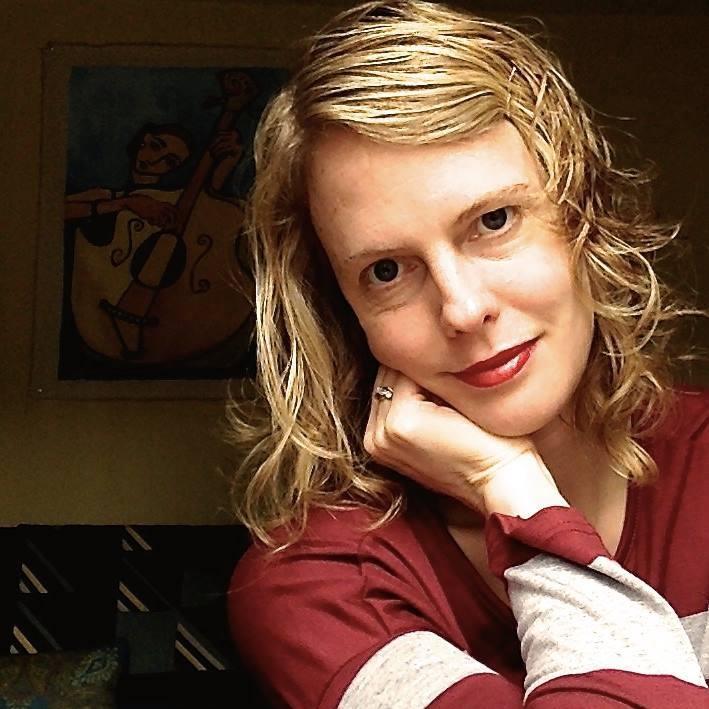 Erin Chourey