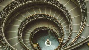 heal in spirals