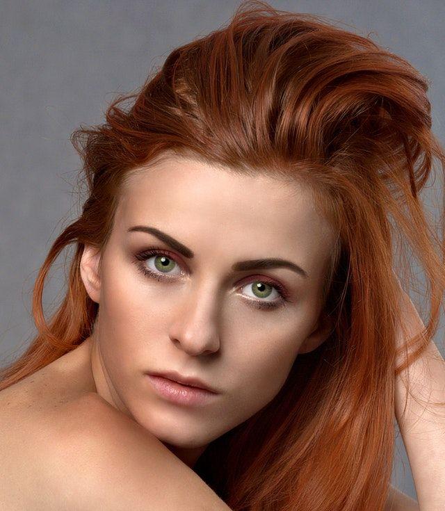 Chemical Free Ways To Colour Your Vitiligo Hair The Vit Pro A Vitiligo Blog