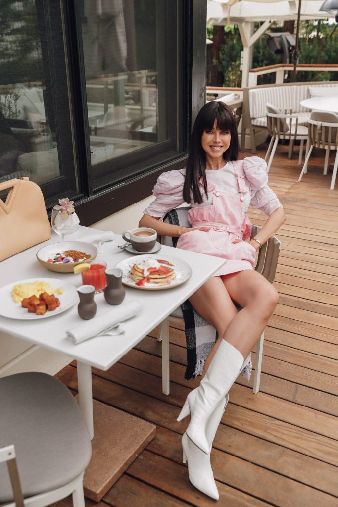 Best Restaurants in Sonoma County – Layla at MacArthur Place | VivaLuxury