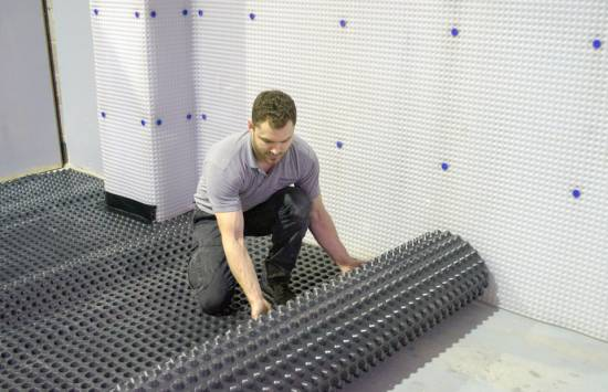 basement waterproofing company in Toronto