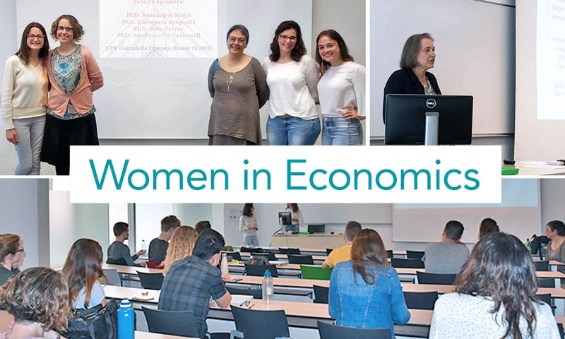 Women in Economics seminar