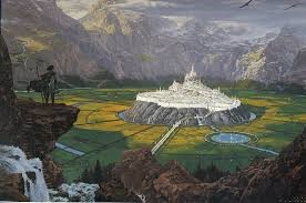 2.3 Of Tuor and the Fall of Gondolin – the story of the hidden city of Gondolin and its fate;