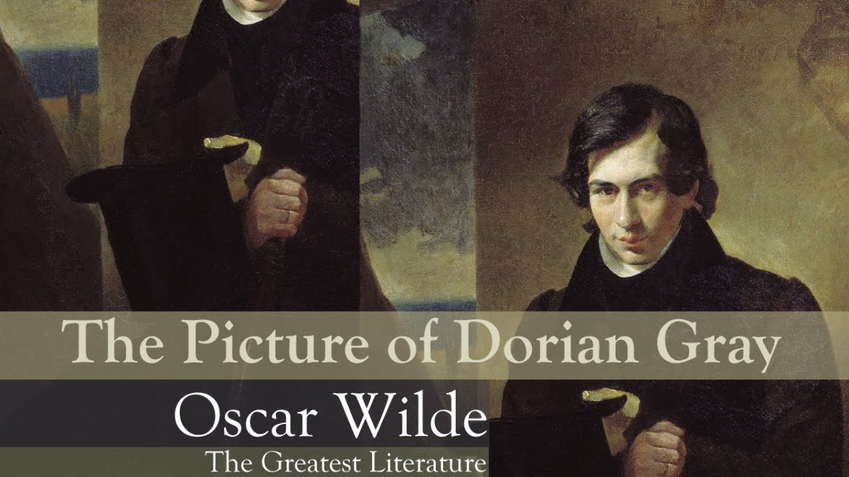 oscar wilde ldquo the picture of dorian gray rdquo book review by viktorija oscar wilde ldquothe picture of dorian grayrdquo book review by viktorija tamaaringiexclauskaitauml151 student newspaper