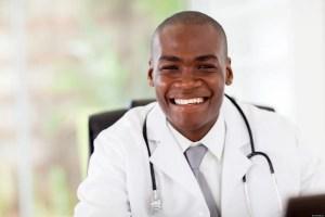 Cincinnati African American Doctors