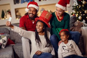 Cincinnati holiday activities