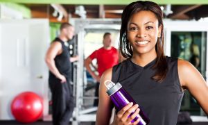 Black Fitness Instructors
