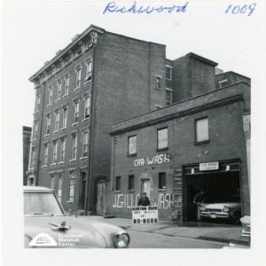 West End Cincinnati