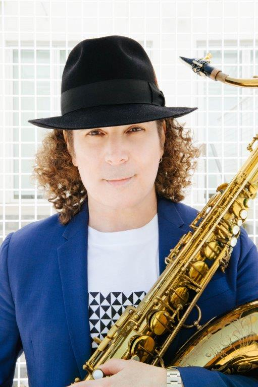 Boney James Cincinnati concert
