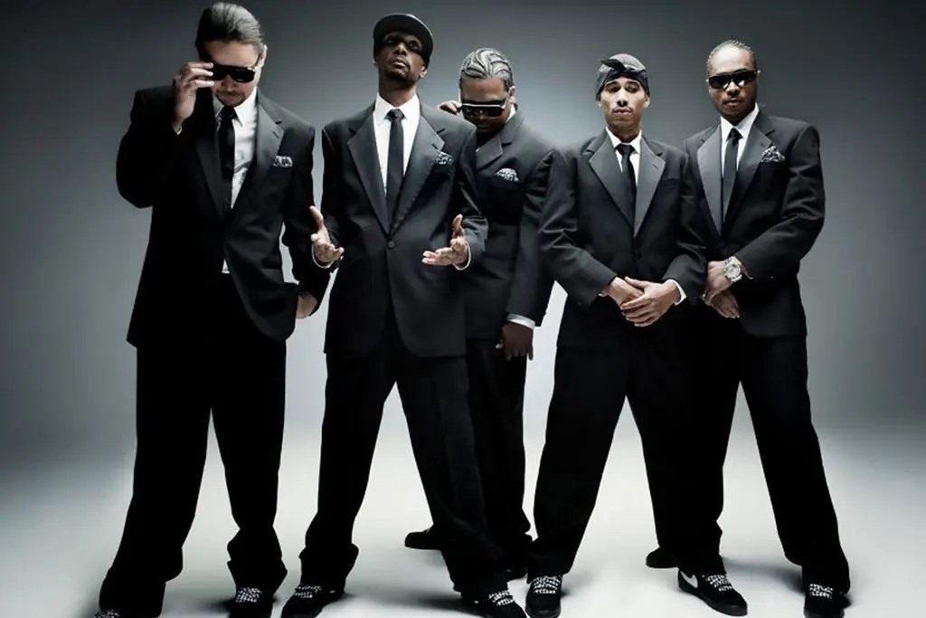 Bone Thugs-N-Harmony Cincinnati