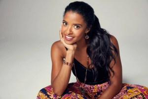 Renée Elise Goldsberry Cincinnati Pops