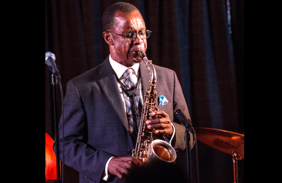 The Greenwich jazz concerts