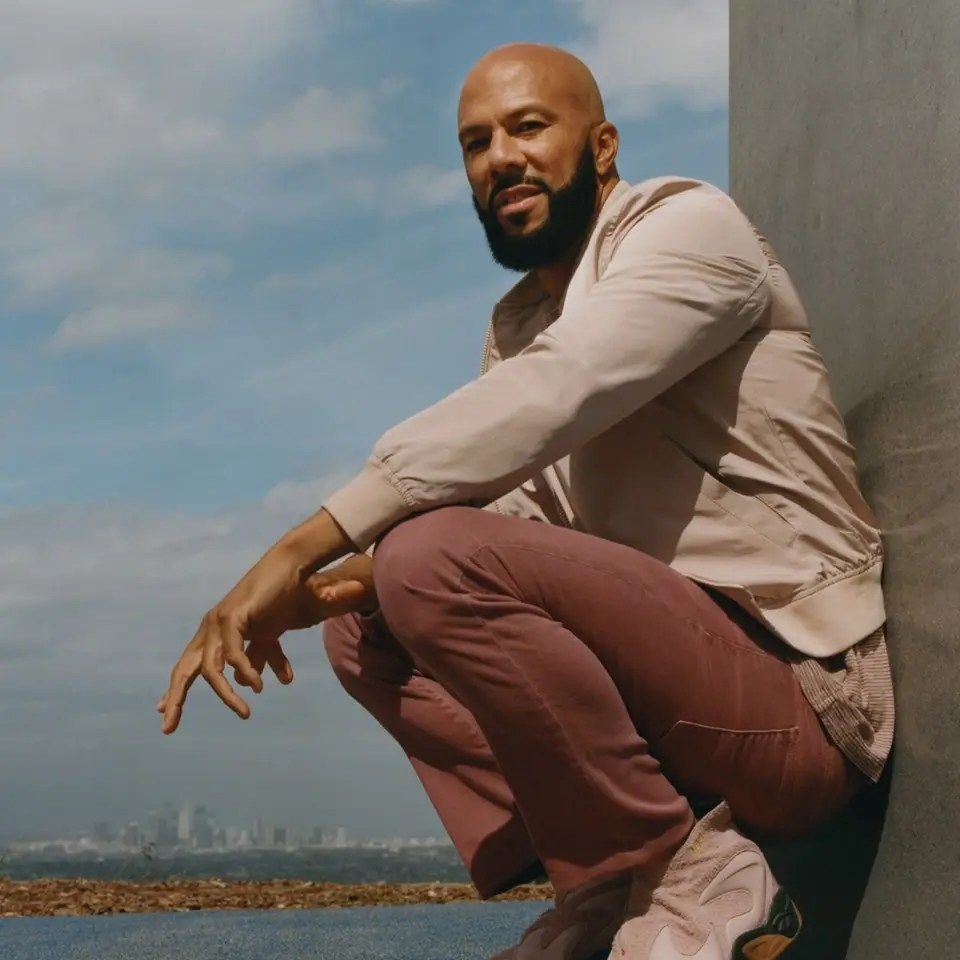 Common at Madison Theater