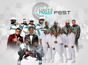 Cincy R&B Fest