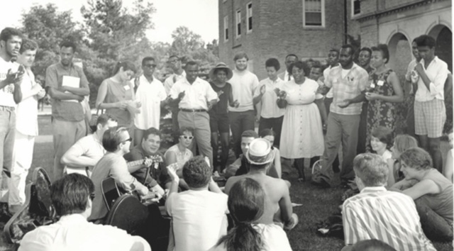 Cincinnati Freedom Summer